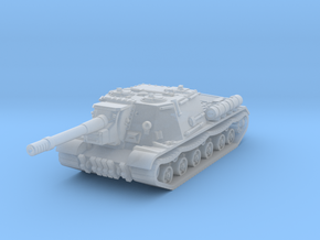 ISU-152 1/120 in Smooth Fine Detail Plastic