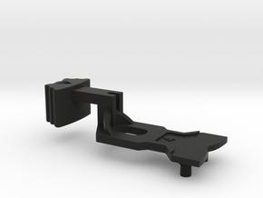 Ducati Indicator Armature for switch - 036138454 in Black Natural Versatile Plastic