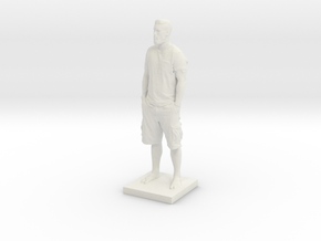 Printle C Homme 351 - 1/24 in White Natural Versatile Plastic