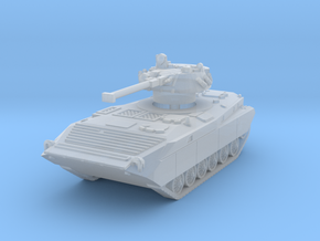 BMP 2D 1/200 in Smooth Fine Detail Plastic
