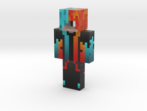 CheatOP   Minecraft toy in Natural Full Color Sandstone