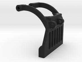 TLR 22 3.0 4 Gear Fan Brace 30mm in Black Natural Versatile Plastic
