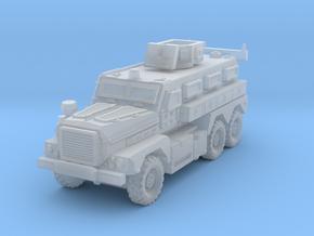 Force Cougar MRAP 6x6 APC in Smoothest Fine Detail Plastic: 1:220 - Z