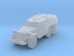 BTR-152 K 1/144 in Smooth Fine Detail Plastic