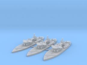 1/1250 Berserk Class 3x in Smooth Fine Detail Plastic