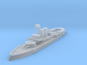 1/1250 Svea Class in Smooth Fine Detail Plastic