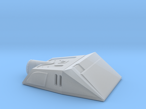 1/350 TMP Shuttlecraft in Smooth Fine Detail Plastic