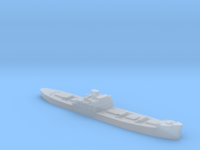 US Type C3 freighter 1:1800 WW2 in Smoothest Fine Detail Plastic