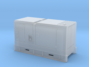 Generator QAS40 in Smooth Fine Detail Plastic: 1:87 - HO