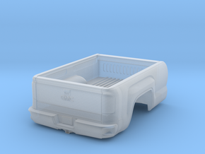 164 GMC longbed in Smooth Fine Detail Plastic