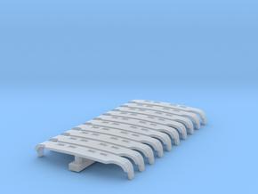 10xSB/Sr/004 in Smoothest Fine Detail Plastic