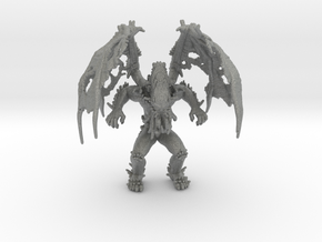 Avatar Of Cthulhu DnD miniature games rpg 37mm in Gray PA12