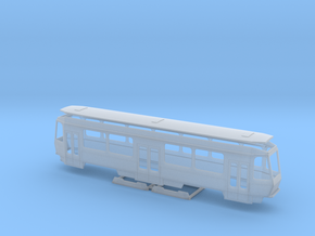 Magdeburg B6A2M in Smooth Fine Detail Plastic: 1:120 - TT