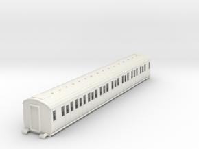 o-100-sr-4cor-tck-composite-coach-1 in White Natural Versatile Plastic