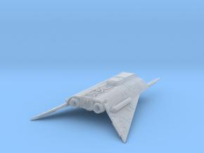 1/1000  I-7 Howlrunner in Smooth Fine Detail Plastic