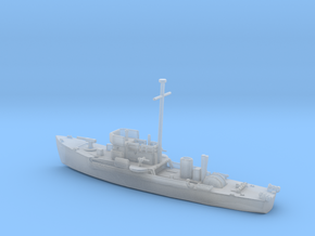 1/700 Scale YMS 135 - 445 Mine Sweeper Class in Smooth Fine Detail Plastic