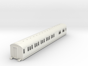 o-87-sr-4res-trf-rest-corridor-first-coach-1 in White Natural Versatile Plastic