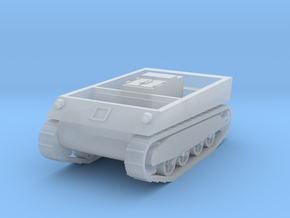 Sadurni carrier 1:120 in Smooth Fine Detail Plastic