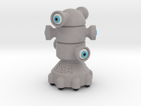 NSA spybot new in Natural Full Color Sandstone