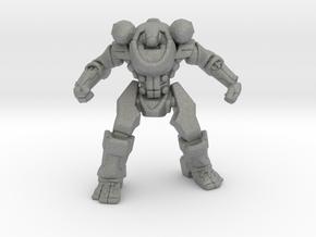 Pacific Rim Horizon Brave Jaeger Miniature games in Gray PA12
