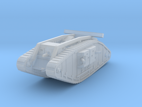 Mark IV Female 1/200 in Smooth Fine Detail Plastic