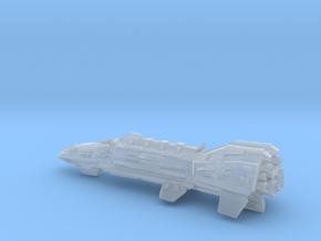 1/4222 Tartan Cruiser in Smoothest Fine Detail Plastic