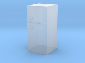 Fridge 1/48 in Smooth Fine Detail Plastic