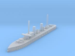 1/1250 Patria Torpedo Gunboat in Smooth Fine Detail Plastic