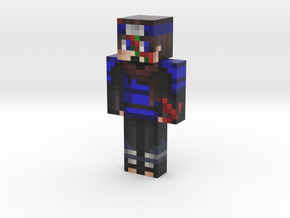 Sidee_ | Minecraft toy in Natural Full Color Sandstone