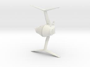 """Taiidan """"Variis"""" Proximity Sensor in White Natural Versatile Plastic"""