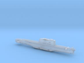 RFS proj 629 GOLF FH - 2400 b in Smooth Fine Detail Plastic