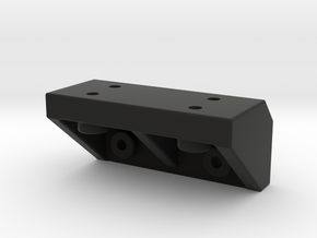 BBE B5 RearMount in Black Natural Versatile Plastic