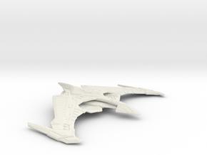 Faeht_warbird in White Natural Versatile Plastic