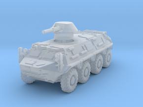 BTR-60 PB 1/200 in Smoothest Fine Detail Plastic