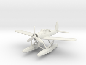 1/144 DKM Arado AR196 in White Natural Versatile Plastic