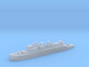 HMCS Prince Henry LSI M 1:3000 WW2 in Smoothest Fine Detail Plastic