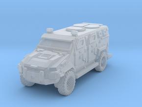 StreitSpartan 4x4 in Smoothest Fine Detail Plastic: 1:160 - N