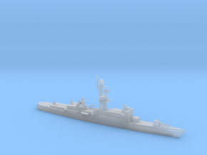 1/1800 Scale Baleares class Missile Frigate Modifi in Smooth Fine Detail Plastic