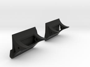 Klemmschutz_Räder_Faulhaber-rechts_links_02_51 in Black Natural Versatile Plastic