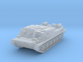 SPW-50 1/144 in Smooth Fine Detail Plastic