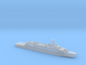 LEANDER 1200 SCALE in Smoothest Fine Detail Plastic