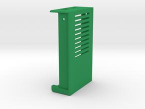 lid 4 in Green Processed Versatile Plastic