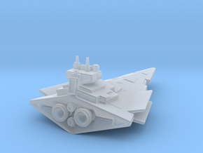 Imperial Victory Star Destroyer I in Smooth Fine Detail Plastic