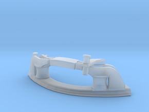 1/72 DKM Towing Fairlead in Smooth Fine Detail Plastic