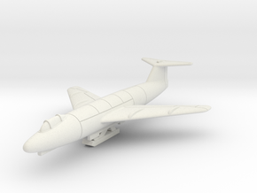 (1:144 what-if) DFS 346 'Seated pilot' in White Natural Versatile Plastic
