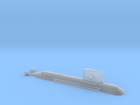 HSWMS SJOORMEN WL - 1250 in Smooth Fine Detail Plastic