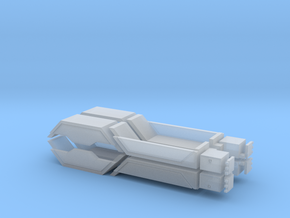 04 301 Radmuldenset SM in Smoothest Fine Detail Plastic