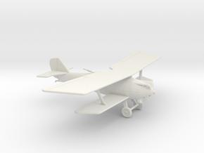 IW08 Breguet 19A2 1/144 in White Natural Versatile Plastic