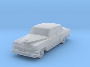1954 Chevy 2 Door 210 in Smooth Fine Detail Plastic