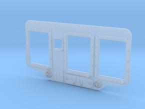 EC135 Instrument Panel Helionix 1/6 in Smooth Fine Detail Plastic